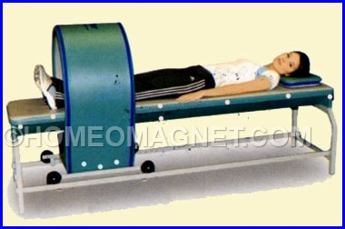 Electromagnet Therapy