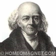 Father of Homeopathy: Dr Hanneman