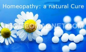 homeopathy natural cure
