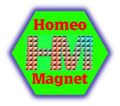 HOMEOPATHY AND MAGNET-THERAPY